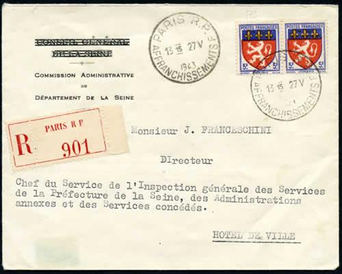 Commission administrative de la Seine