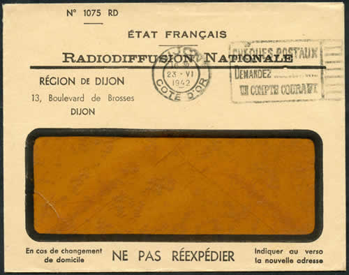Radiodiffision nationale