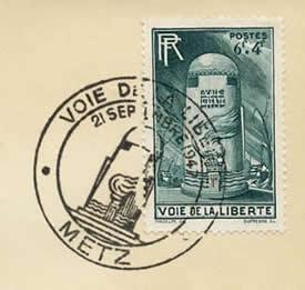 site lancement v2 normandie metz
