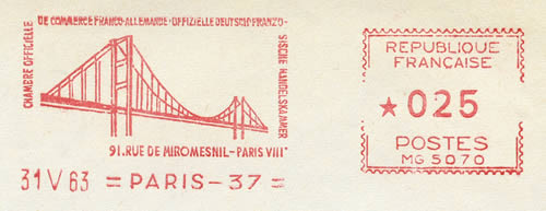 1963 1967 cee ceca euratom - Chambre de commerce franco allemande ...