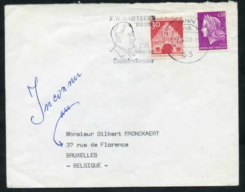 De Gaulle Prsident