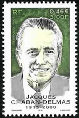 Jacques Chaban-Delmas