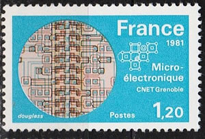 France microelectronique