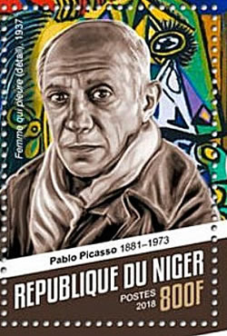 Picasso Niger