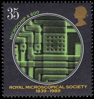 Microelectronique UK