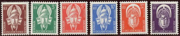 Timbres Officiels 01