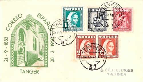 Dernier jour des bureaux espagnols à Tanger