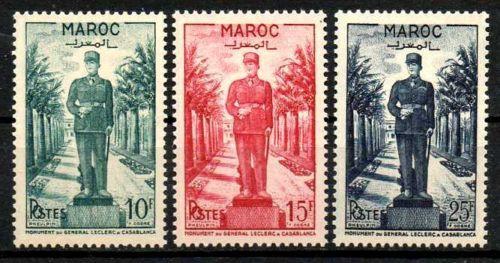 Monument Général Leclerc