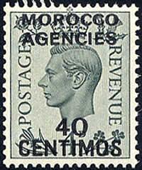 Agences britanniques au Maroc