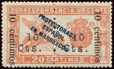 Protectorat espagnol