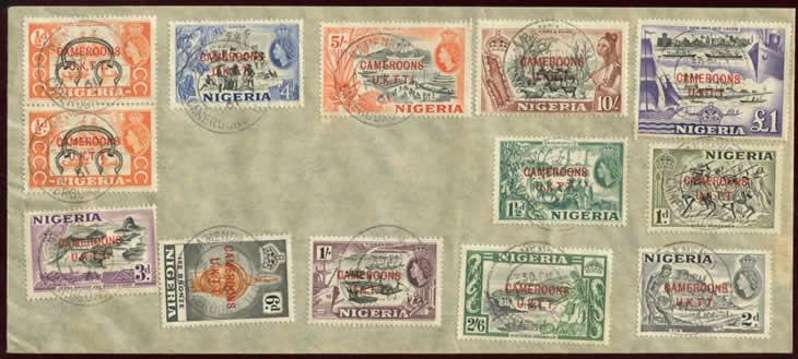 ville nigeria 3 lettres